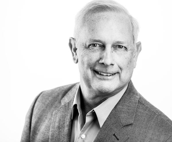 Dave Huffman, PE