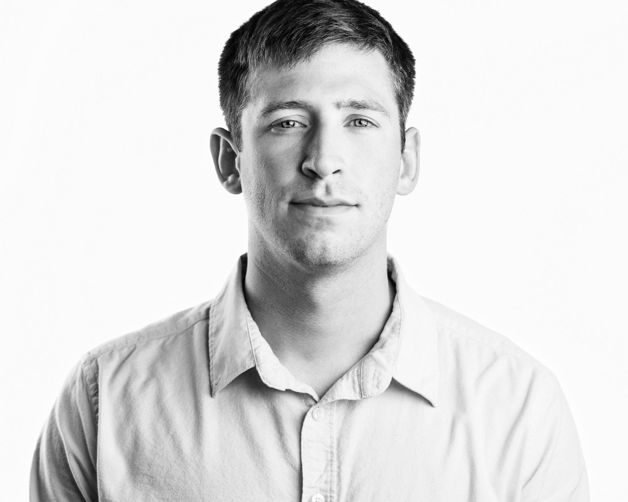 Brandon Haberl, PE